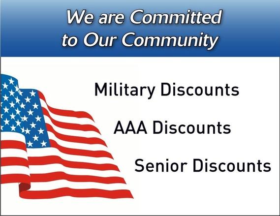 Military, AAA And Senior Discounts Toyota Service Temecula Murrieta